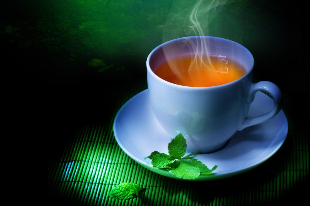 Not into Coffee? then time for a cup of Tea. Tea as it turns out alsohas many benefits to reduce the risk of heart disease and cancer
