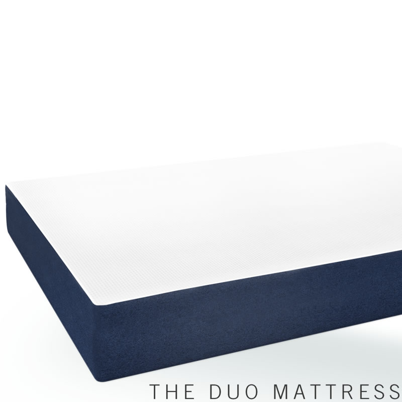 a Mattress Designed for Comfort
