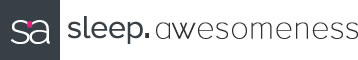 sleep awesomeness logo