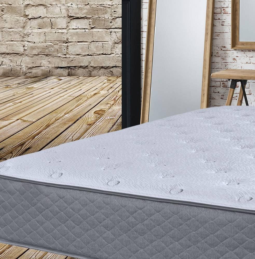 the FIN14 mattress - even more comfort and support - bigger is better - same premium quality core - just more of the good stuff inside