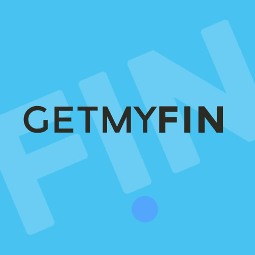 GETMYFIN BY FIN SLEEP