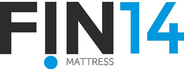 the fin14 mattress by fin SLEEP
