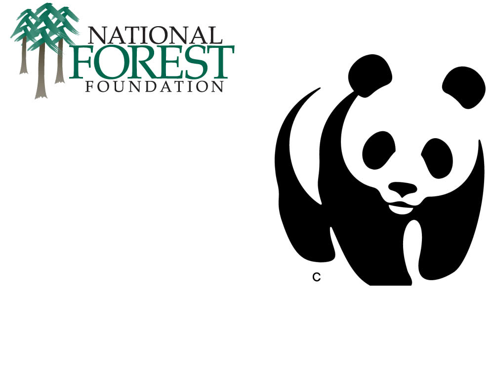 fin MATTRESS supPorts the WILDLIFE FOUNDATION AND THE NATIONAL FOREST FOUNDATION