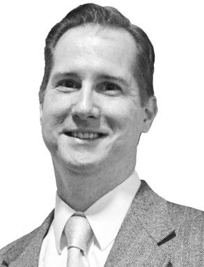 Mitch B. Janik