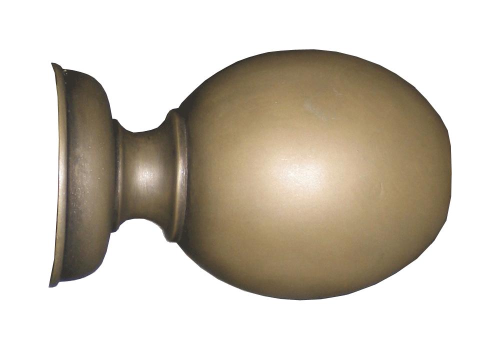 Finial Design: Cone