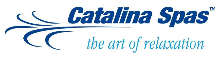 catalina spas log