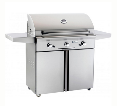 American Outdoor BBQ grill