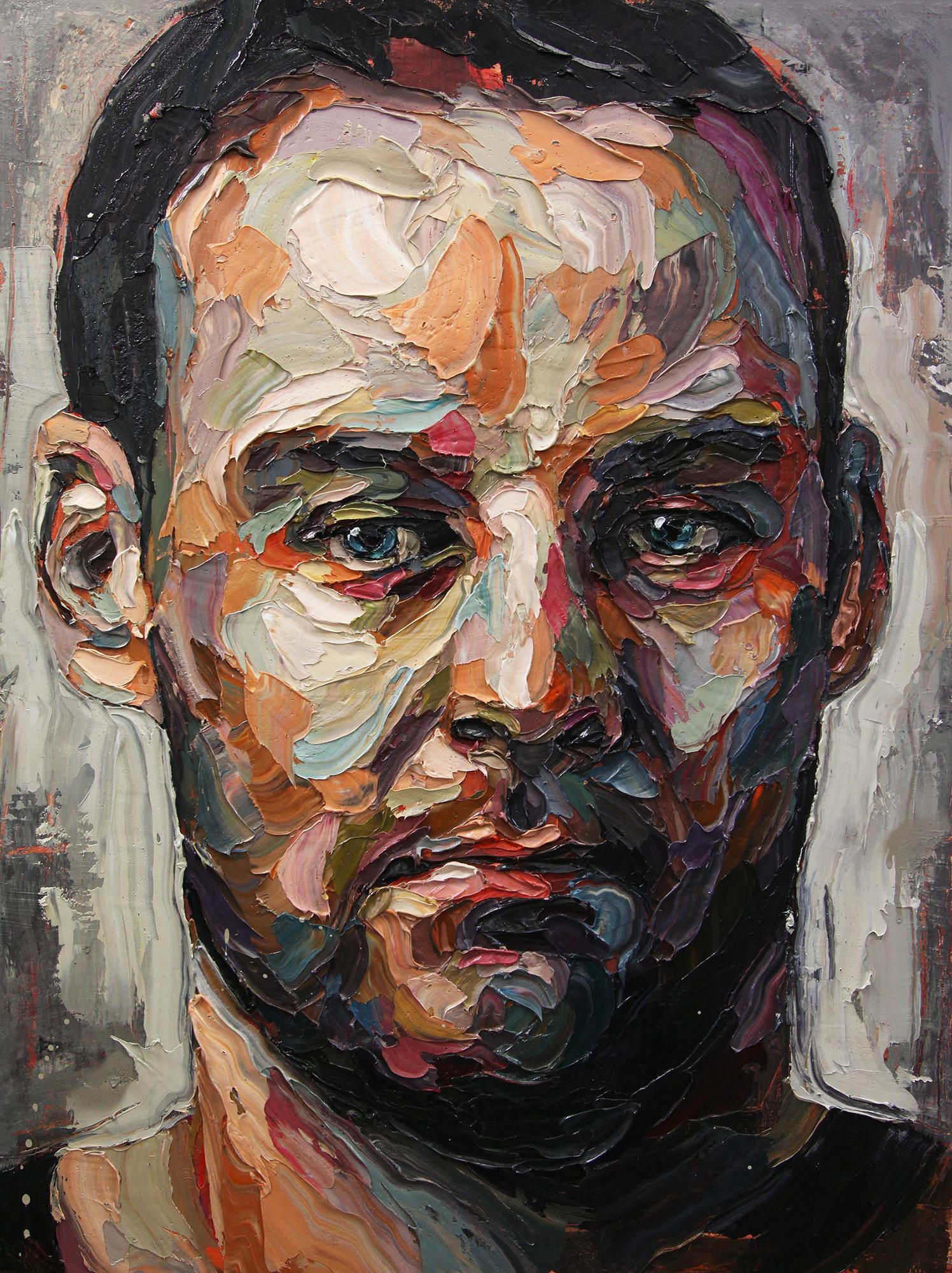 Joshua Miels, Fade to Silence, 2016