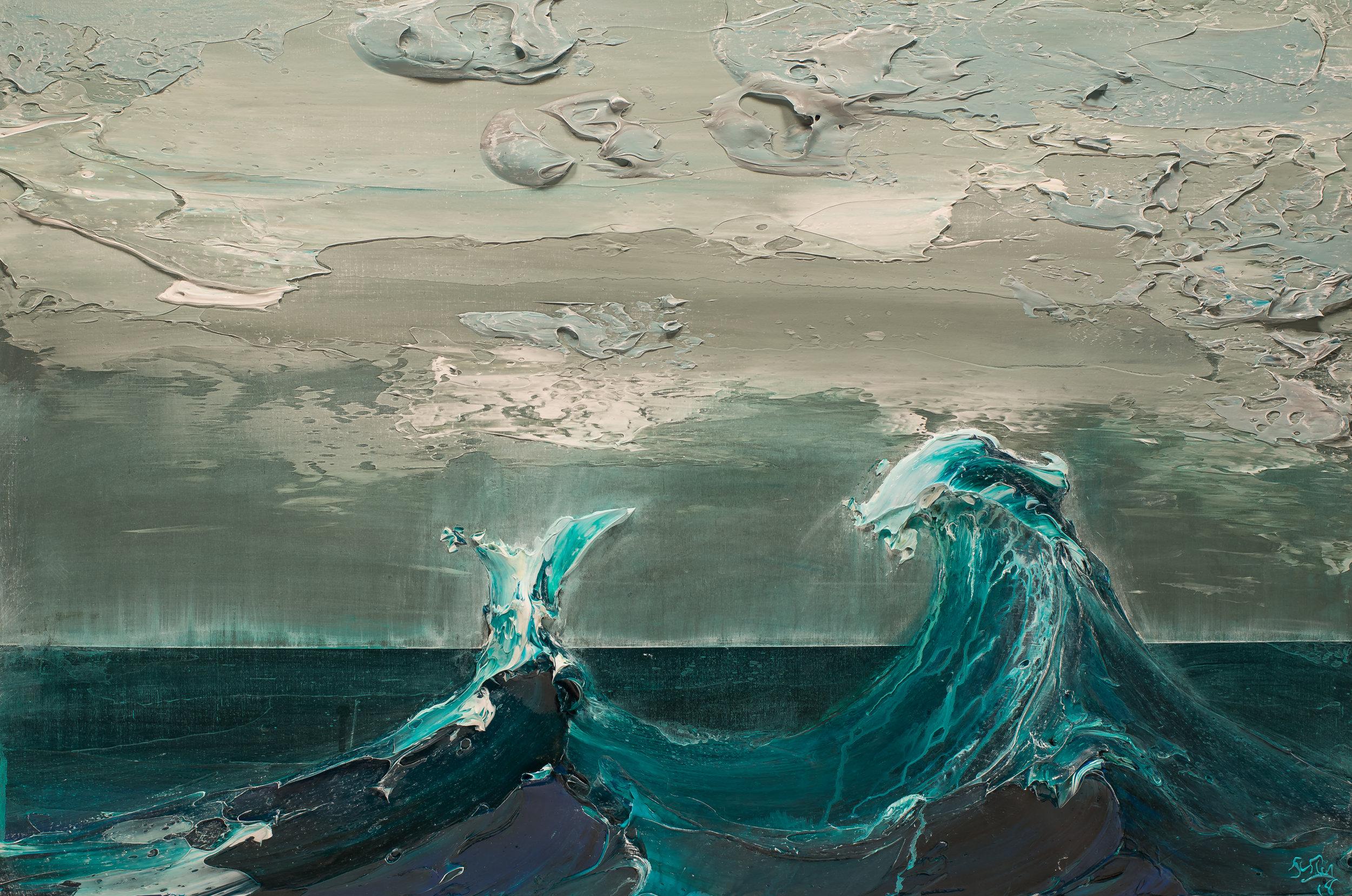WAVE SERIES 15