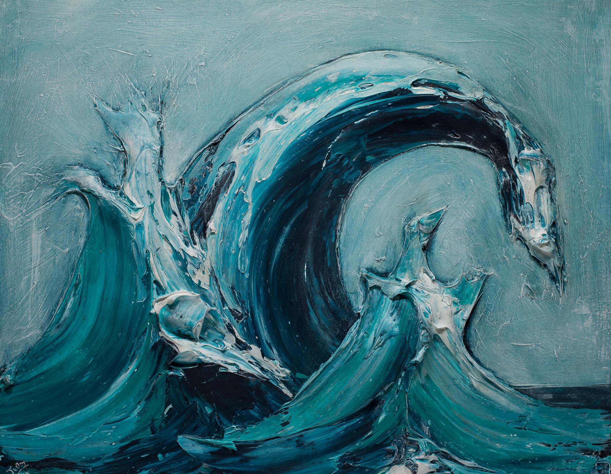 WAVE SERIES 17