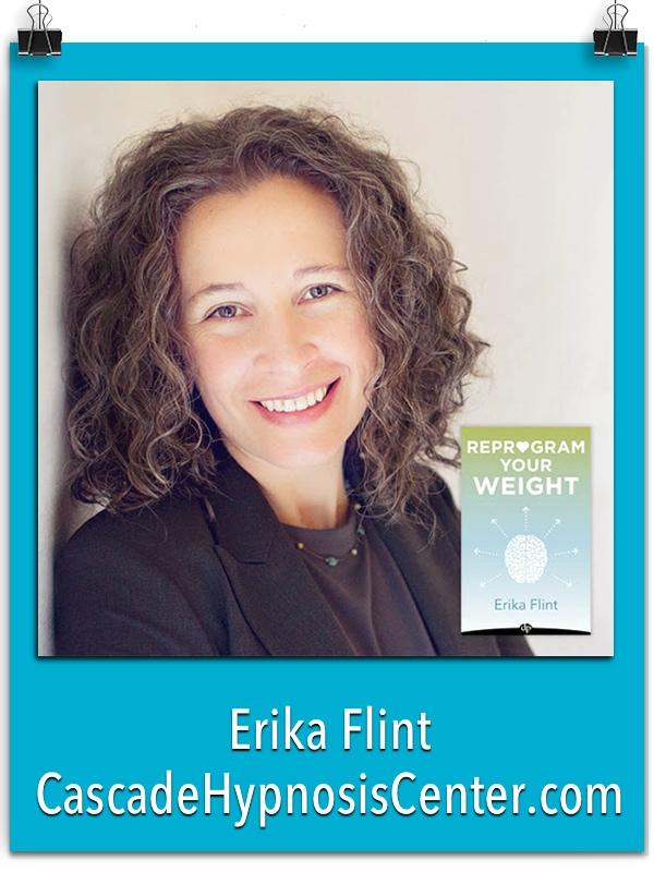 Erika Flint - Cascade Hypnosis Center
