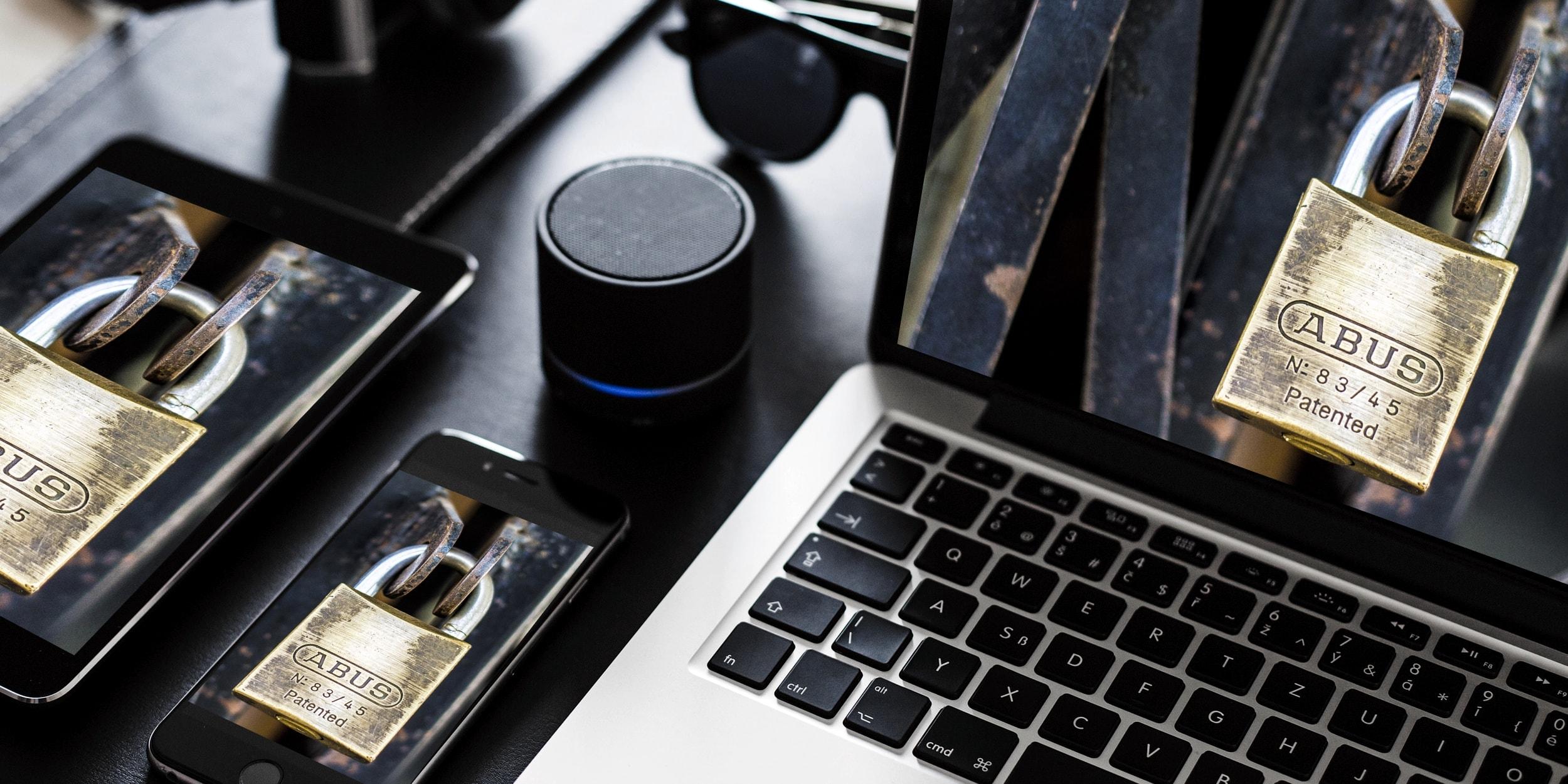 Secure Your Digital Assets