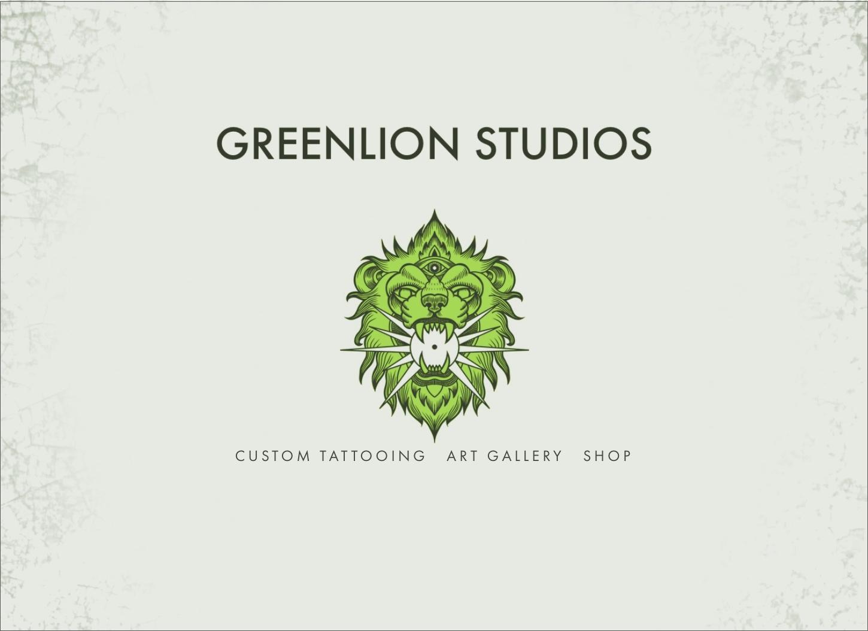 Greenlion Studios