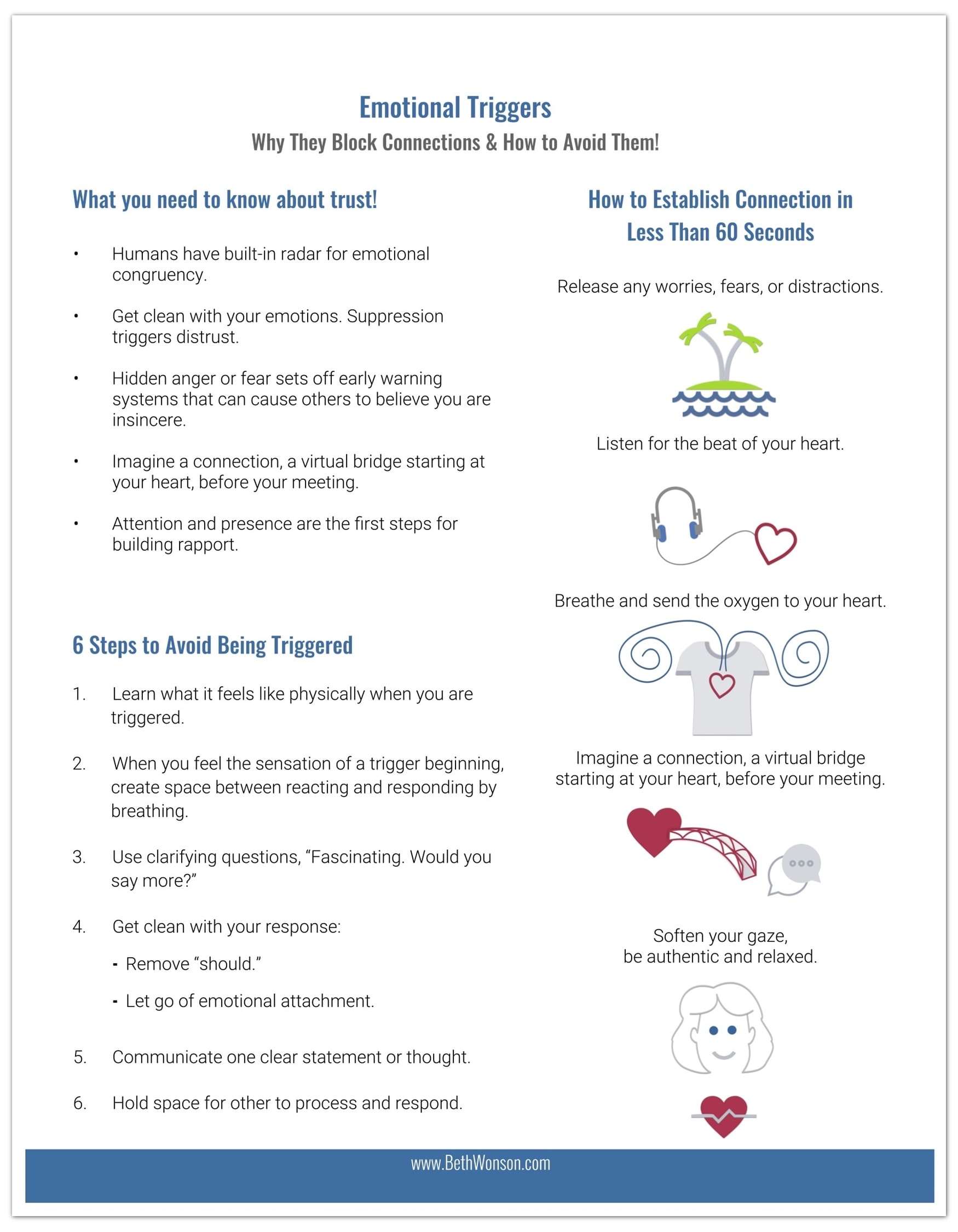 Sample 1 Page PDF Project (click image to enlarge)