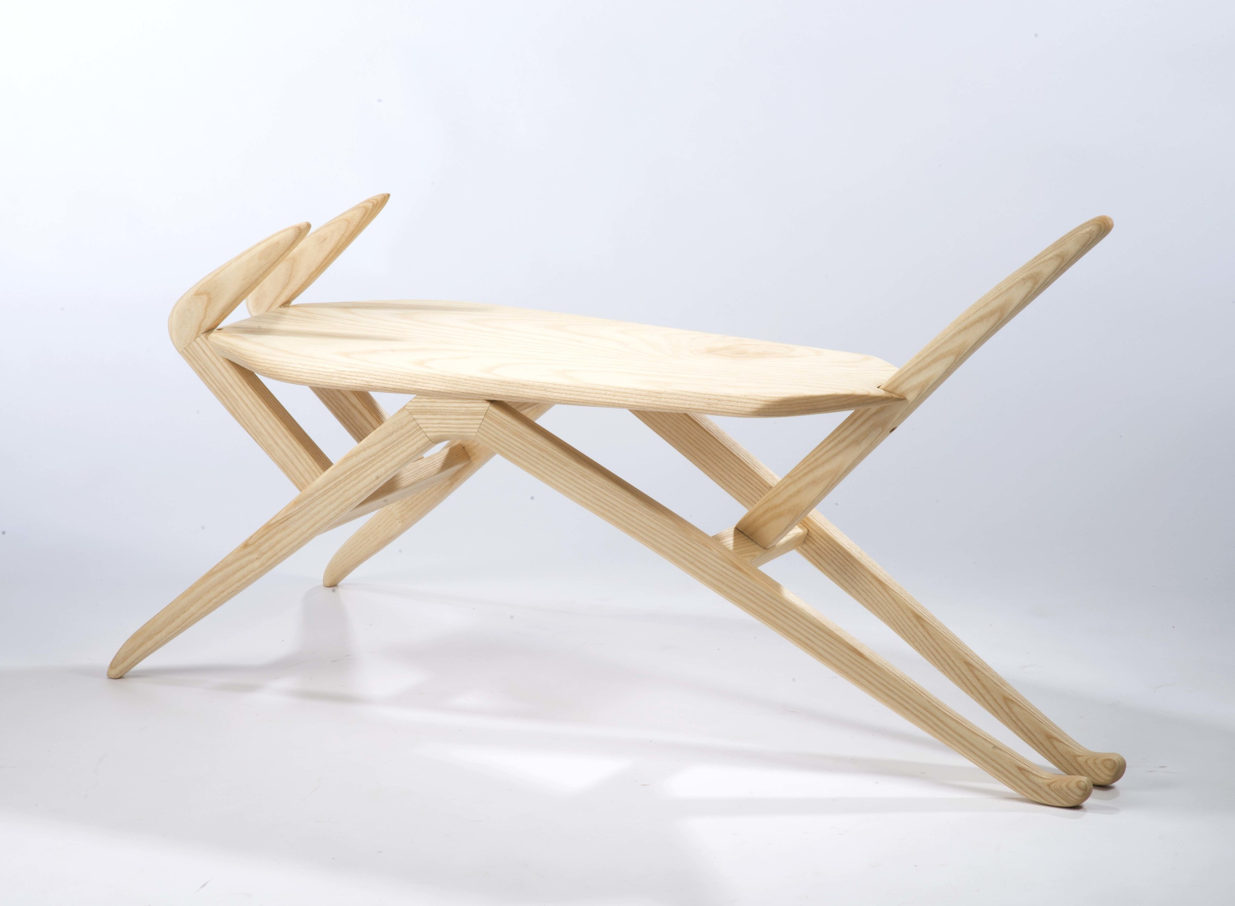 Lunge Table