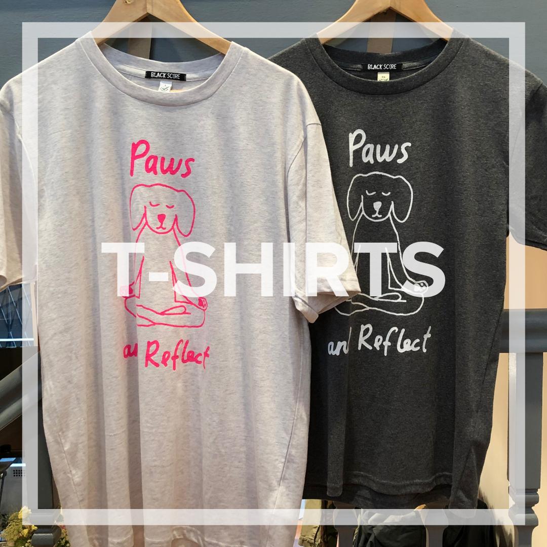 NEW! T-SHIRTS -