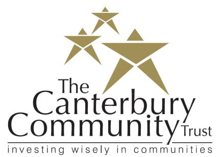 Canterbury Community Trust