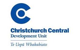Christchurch Central Development Unit