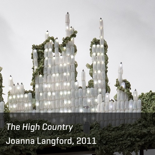 The High Country, Joanna Langford