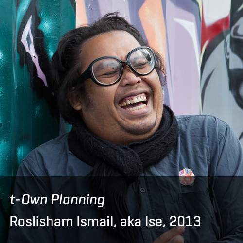 t-OWN Planning, Ise