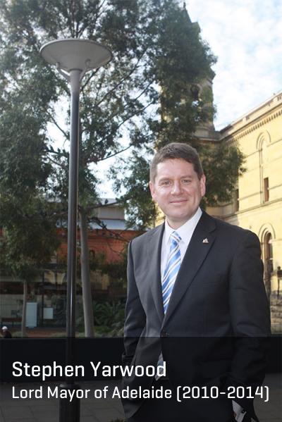 Adelaide lamp with Mayor.jpg
