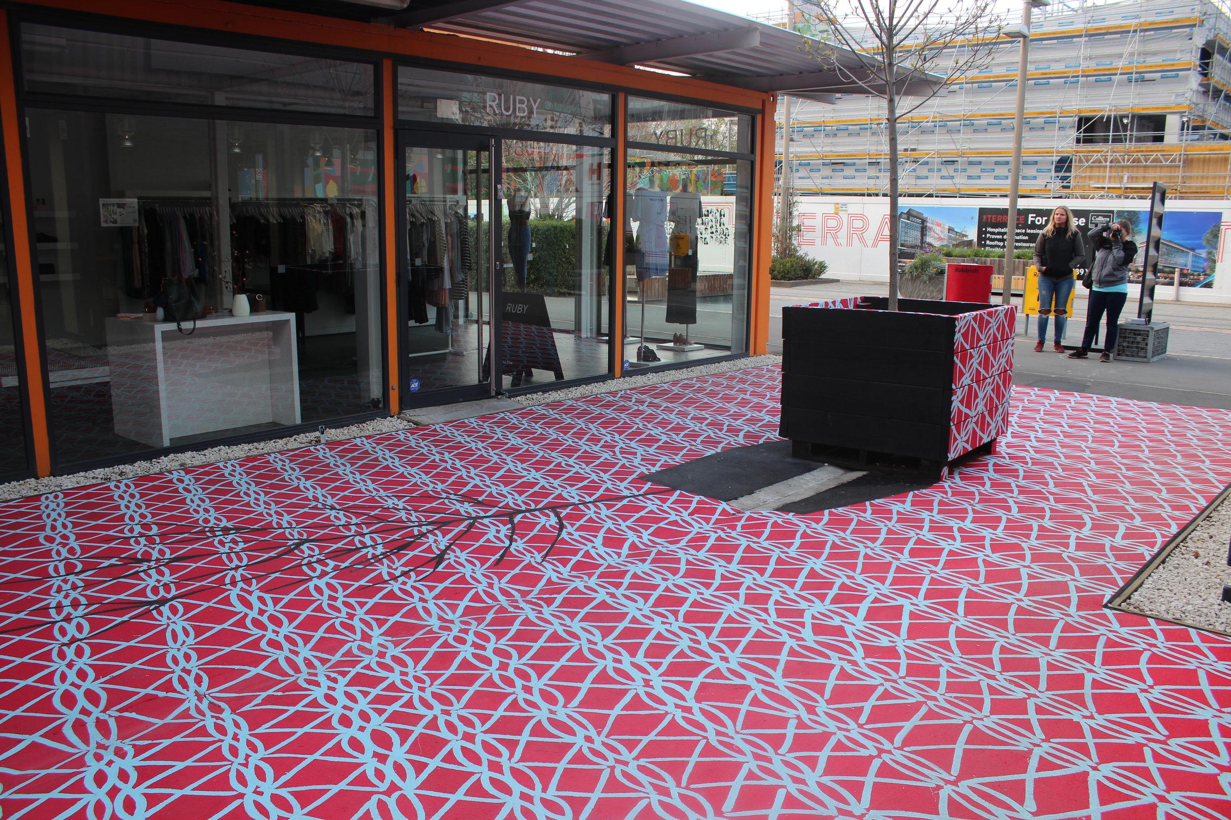 Janna Van Hasselt_Buzz Carpet_4.JPG