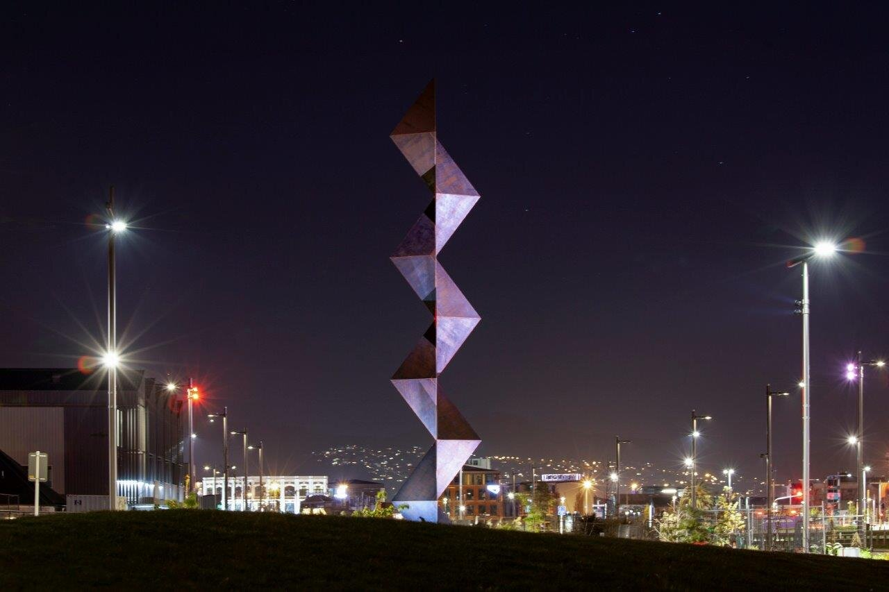 Commissioned by SCAPE Public Art. Photo by Heather Milne.