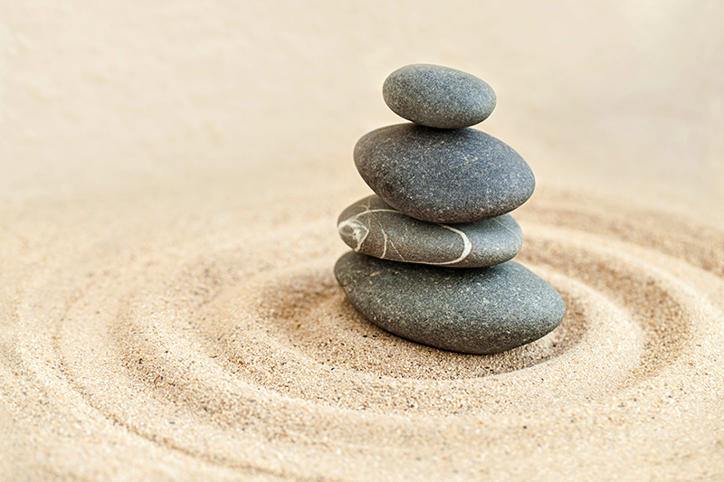 Equilibrium Therapy