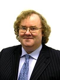 Paul M. Cunningham, IEEE SSIT President