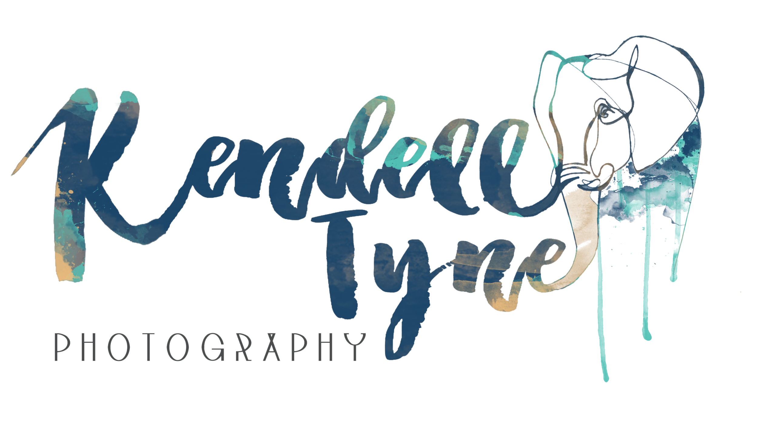 KENDELL TYNE PHOTOGRAPHY LOGO