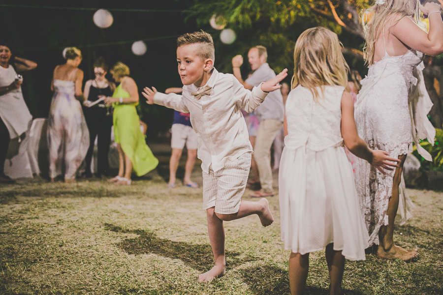 cute dance move_wedding photography central coast