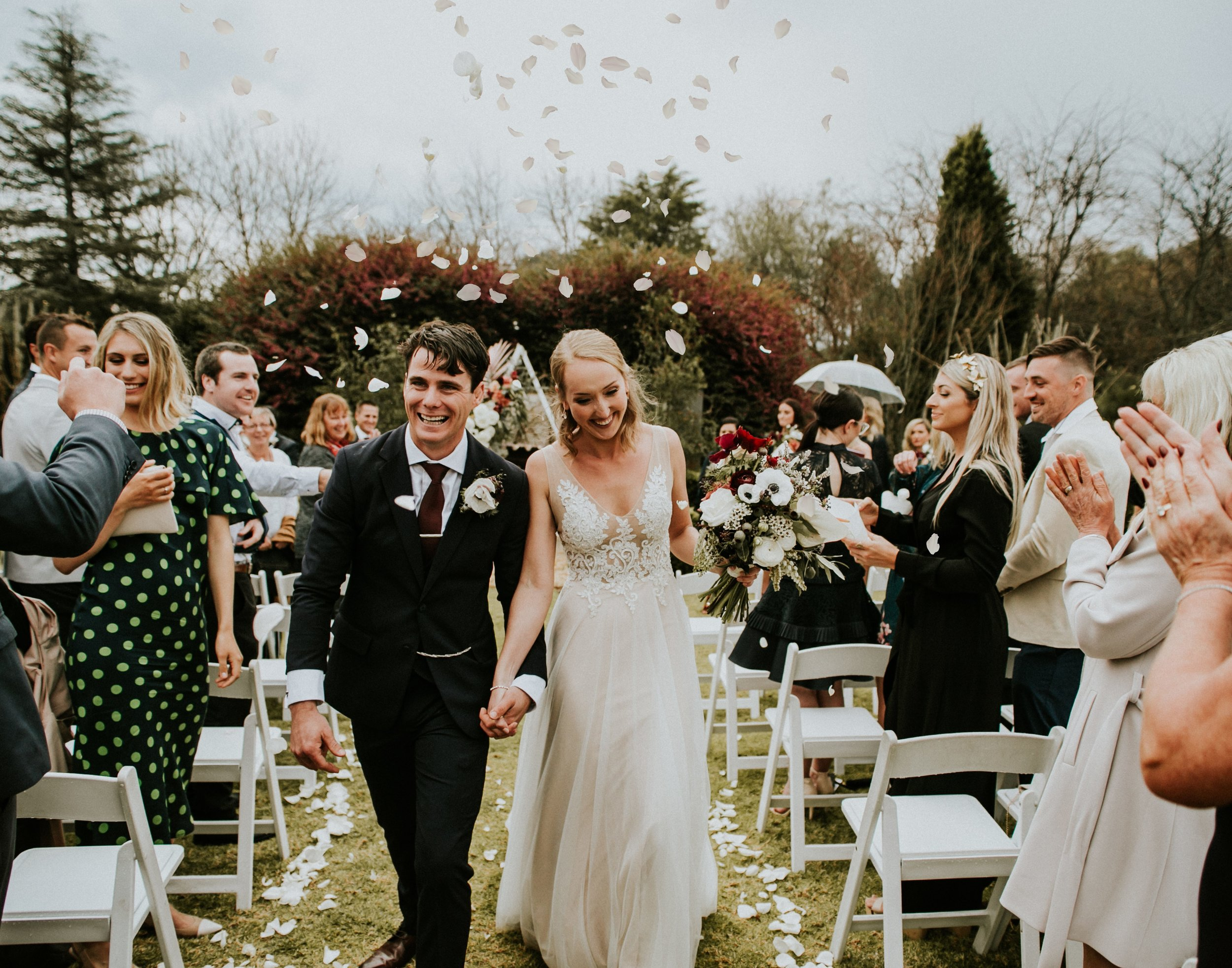 Choosing Your Wedding Photographer: the First Step to Success