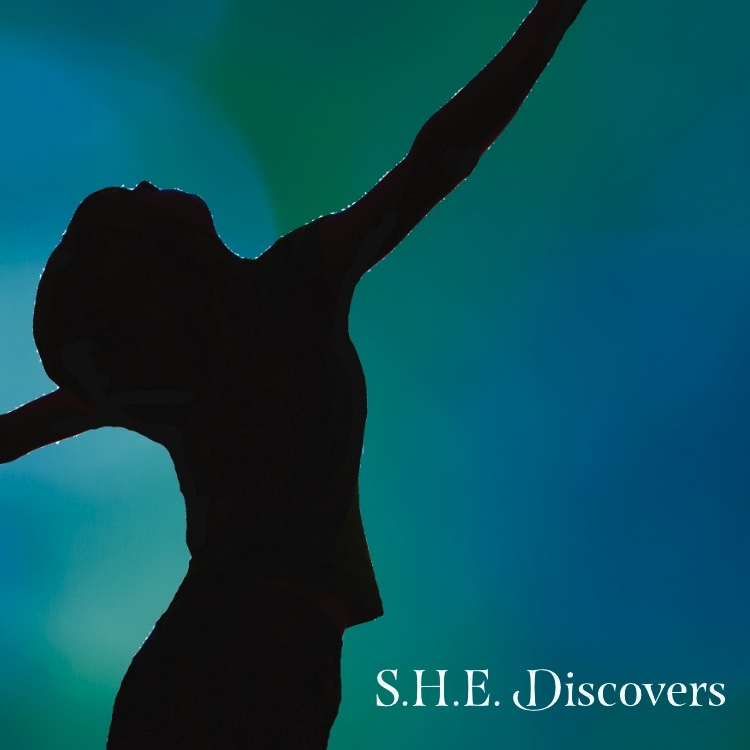 Learn more about our S.H.E.DiscoversWorkshops & Resources