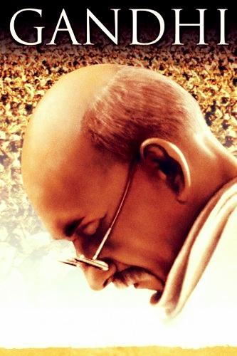 Sing to me Mahatma.