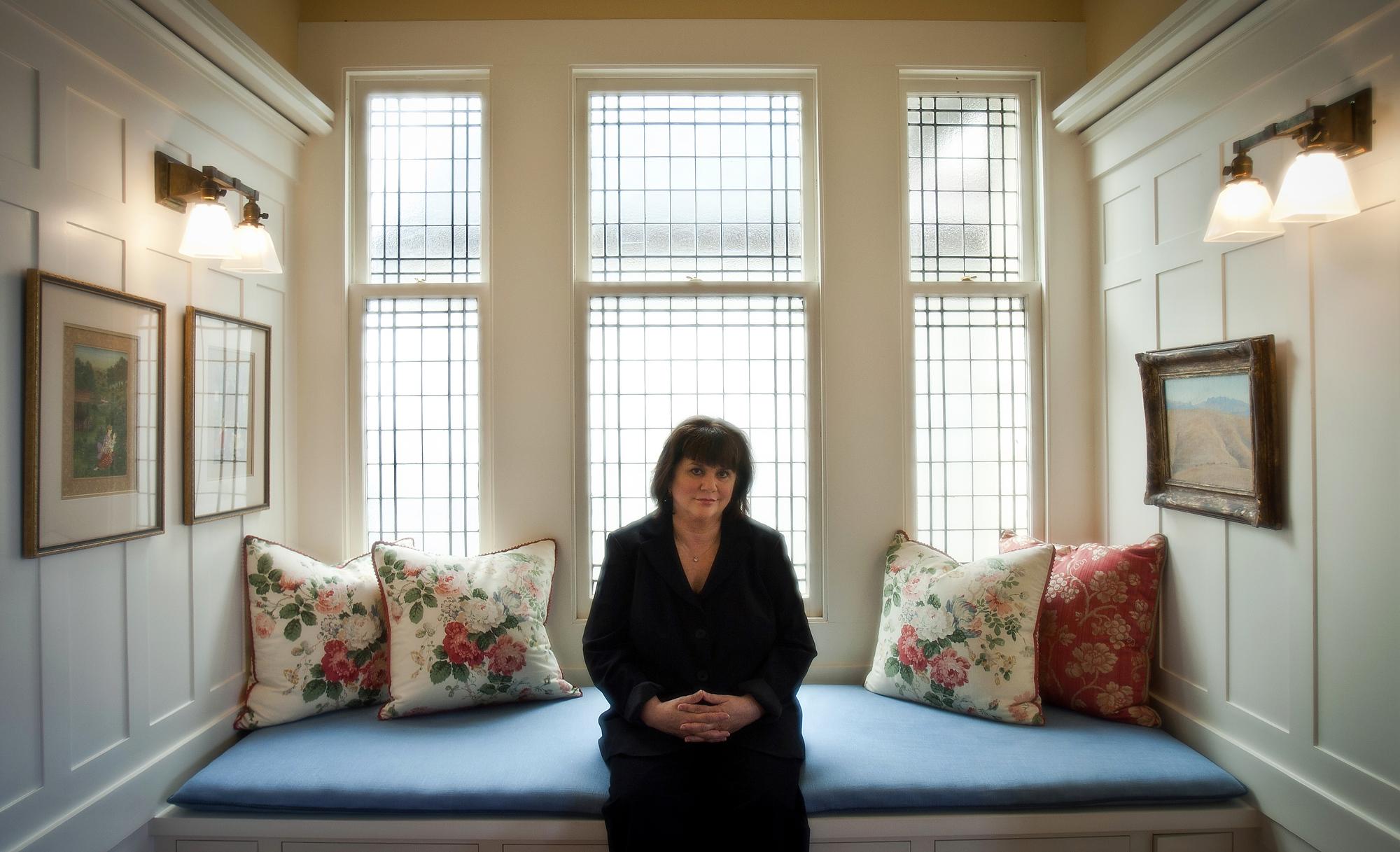 Linda Ronstadt - recording artist