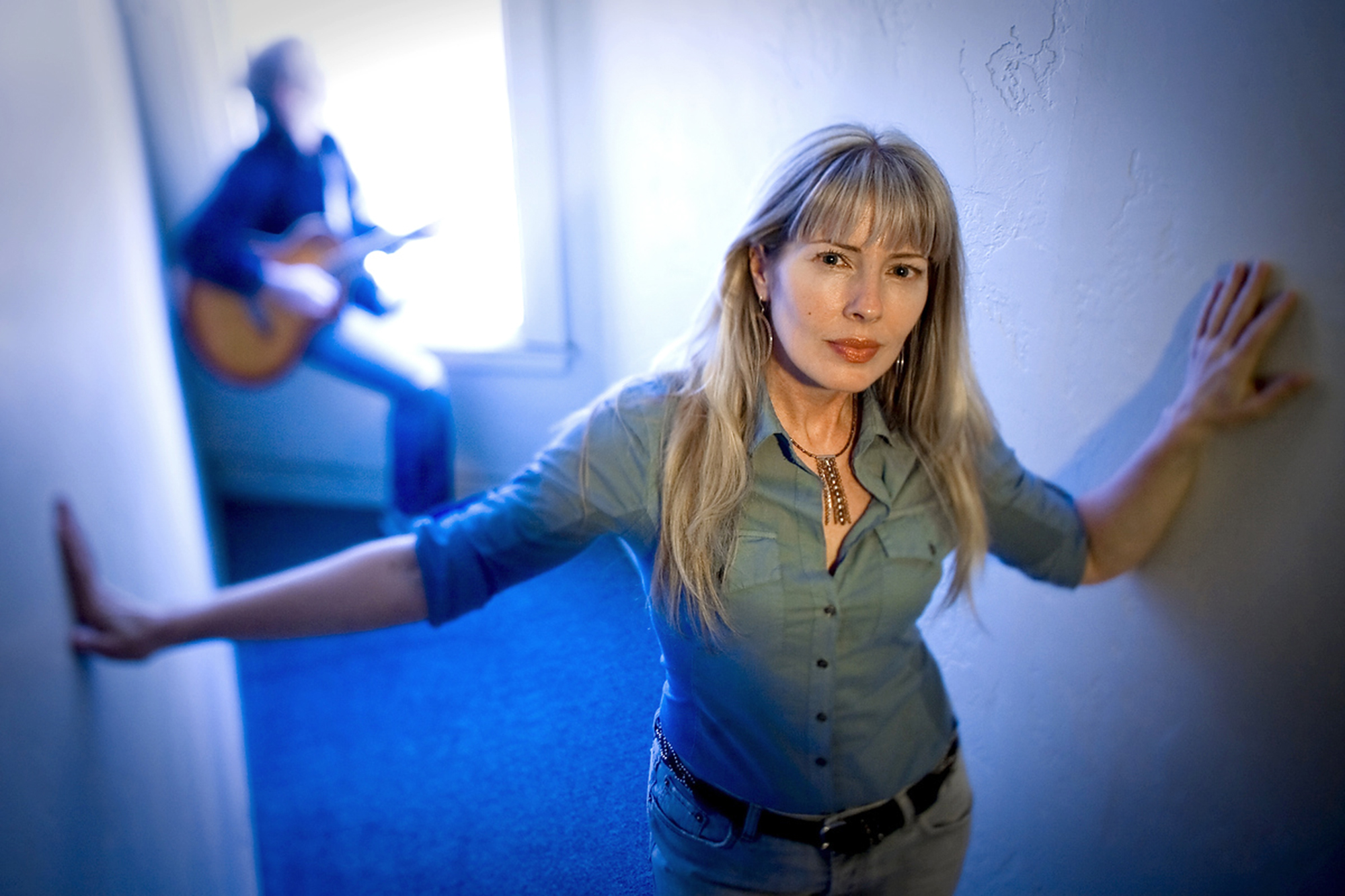 Sony Holland - recording artist