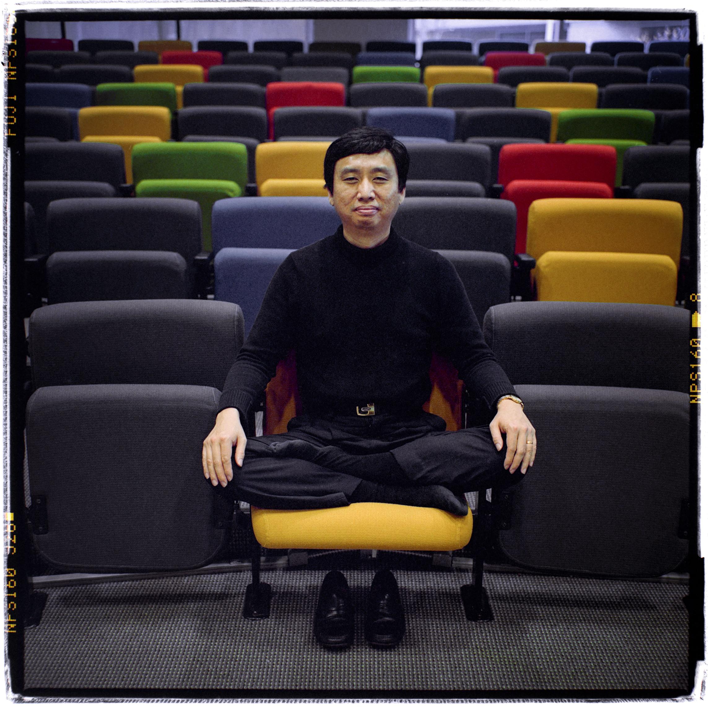 Chade -  Meng  Tan  - Google 's Jolly Good Fellow