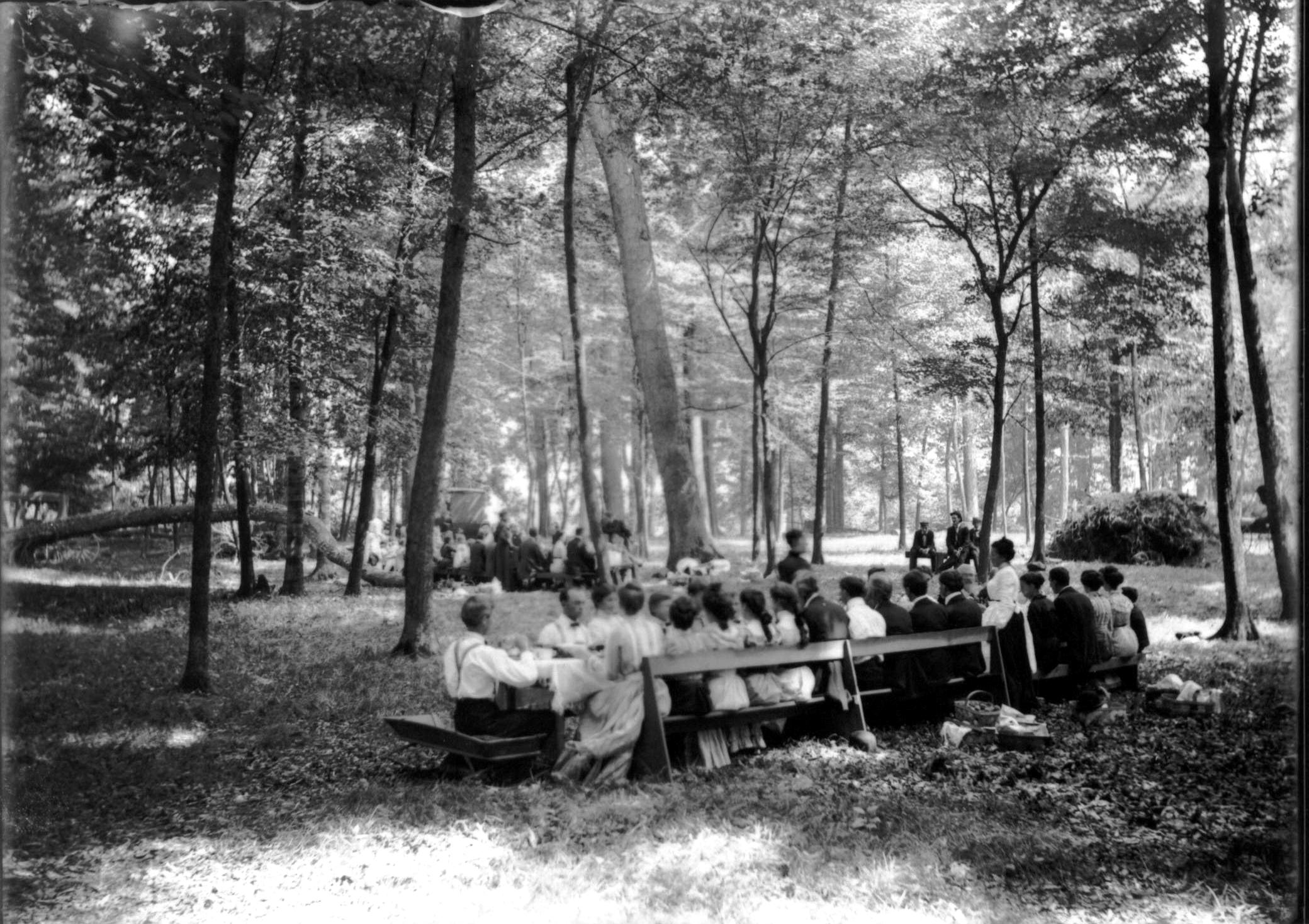 Reunion 1901