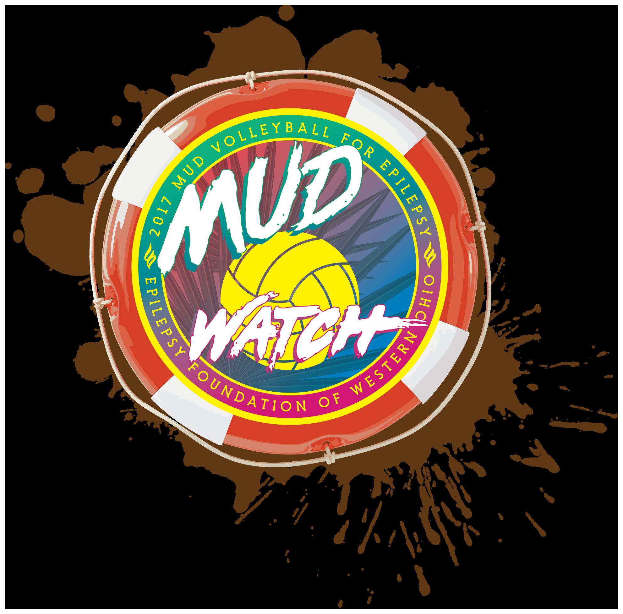 Mudwatch Logo