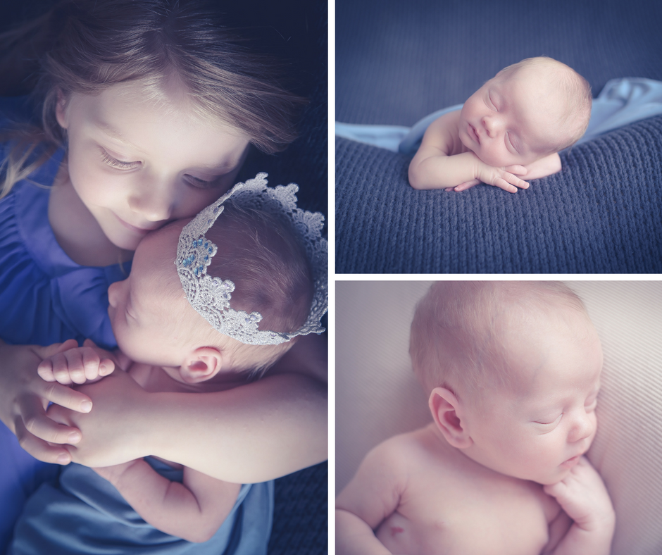Newborn photography in liverpool