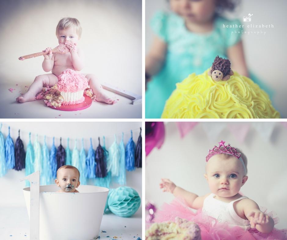 Cake+smash+photos+cheshire