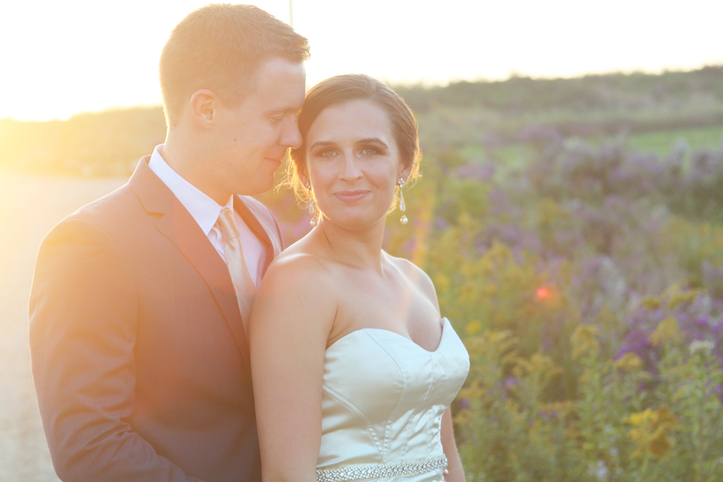 Clients:  Megan and Dan   Location:  Wauwatosa, WI