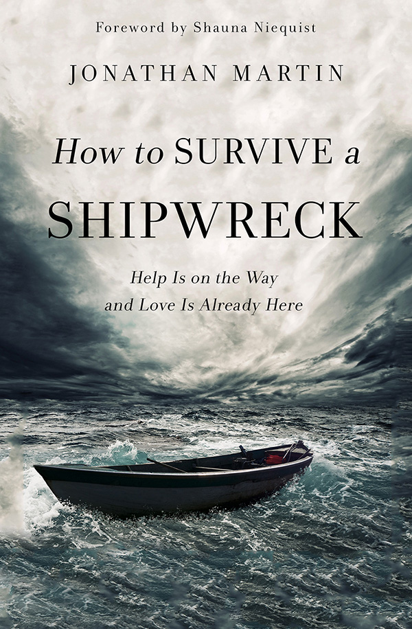 - On How to Survive a Shipwreck