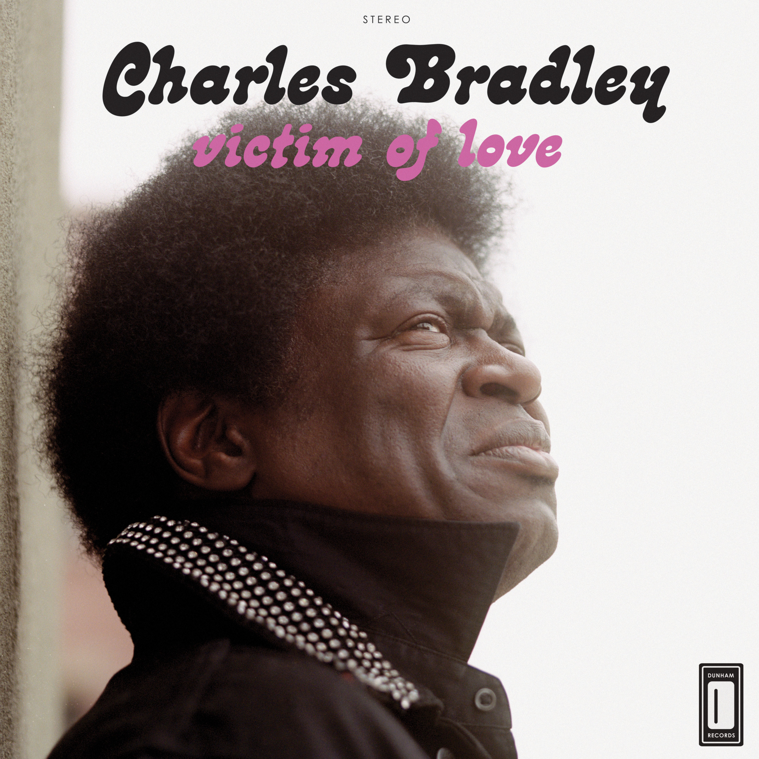 Charles Bradley is THE MAN  Everyone's choice of... ever.