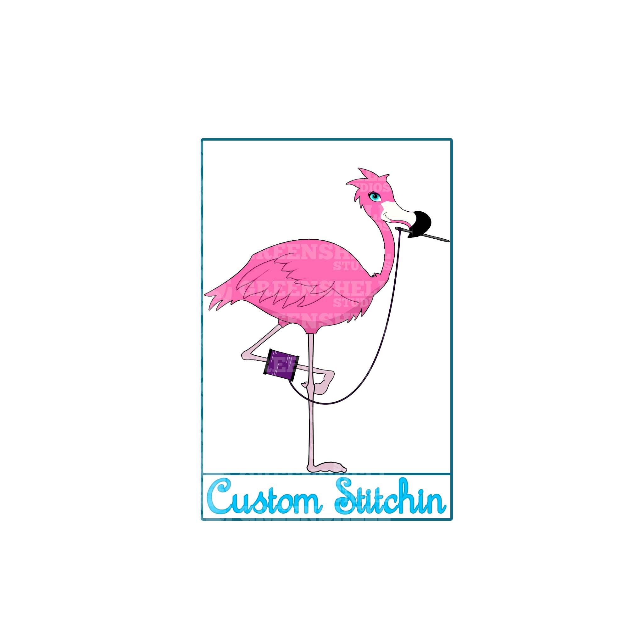 Custom Stitchin'