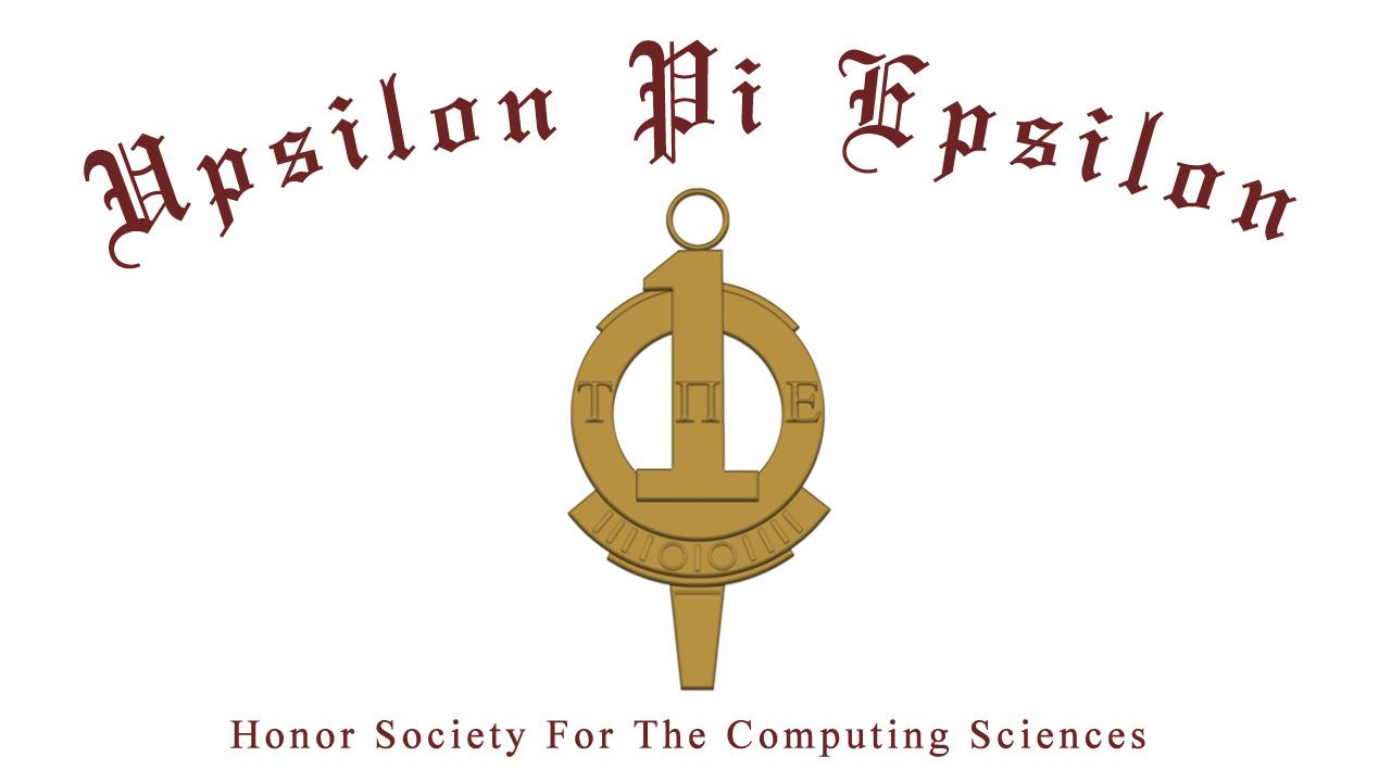Upsilon Pi Epsilon