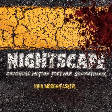 Nightscape: The Original Motion-Picture Soundtrack