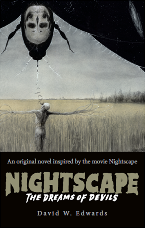 Nightscape: The Dreams of Devils