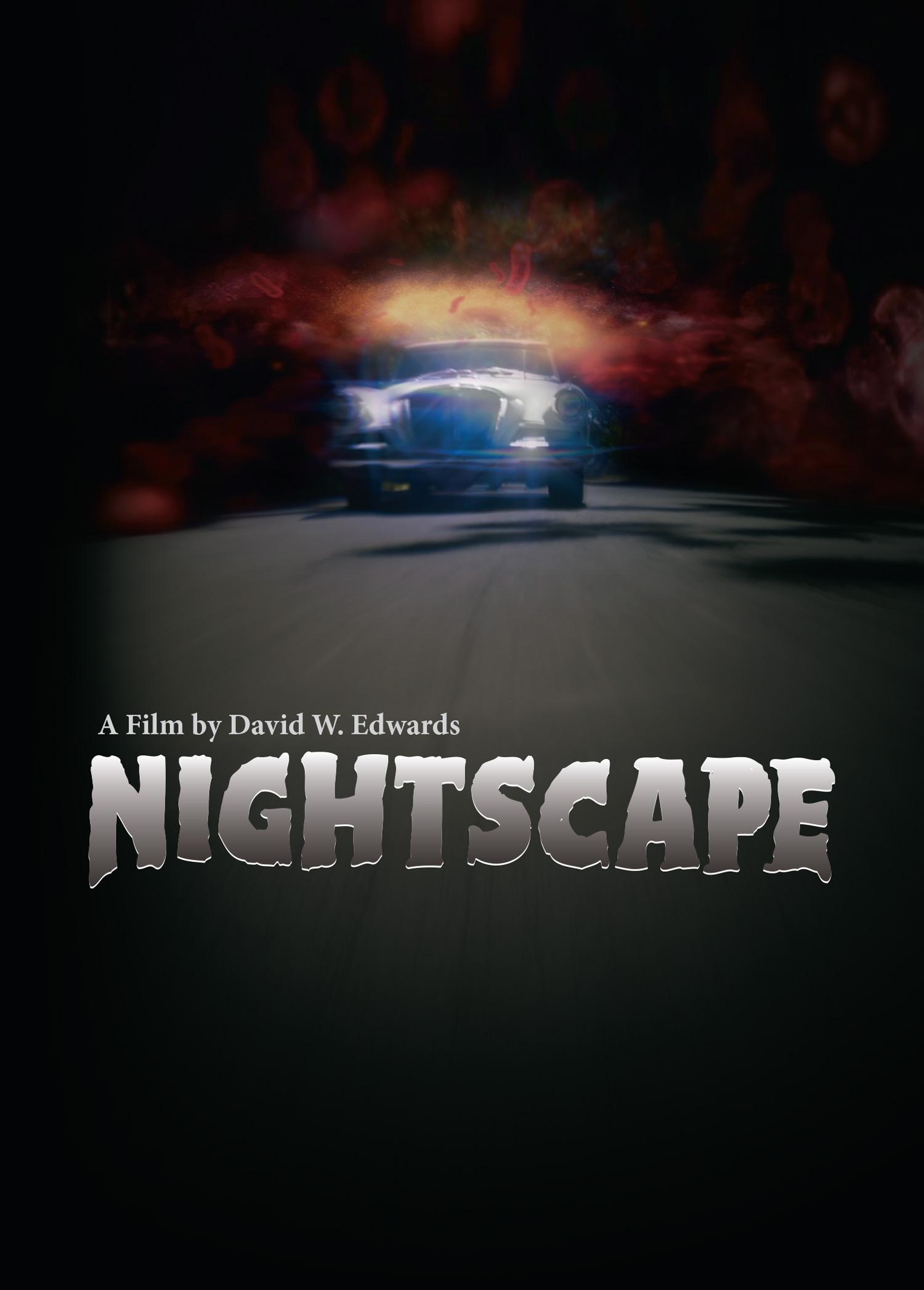 Nightscape DVD Cover