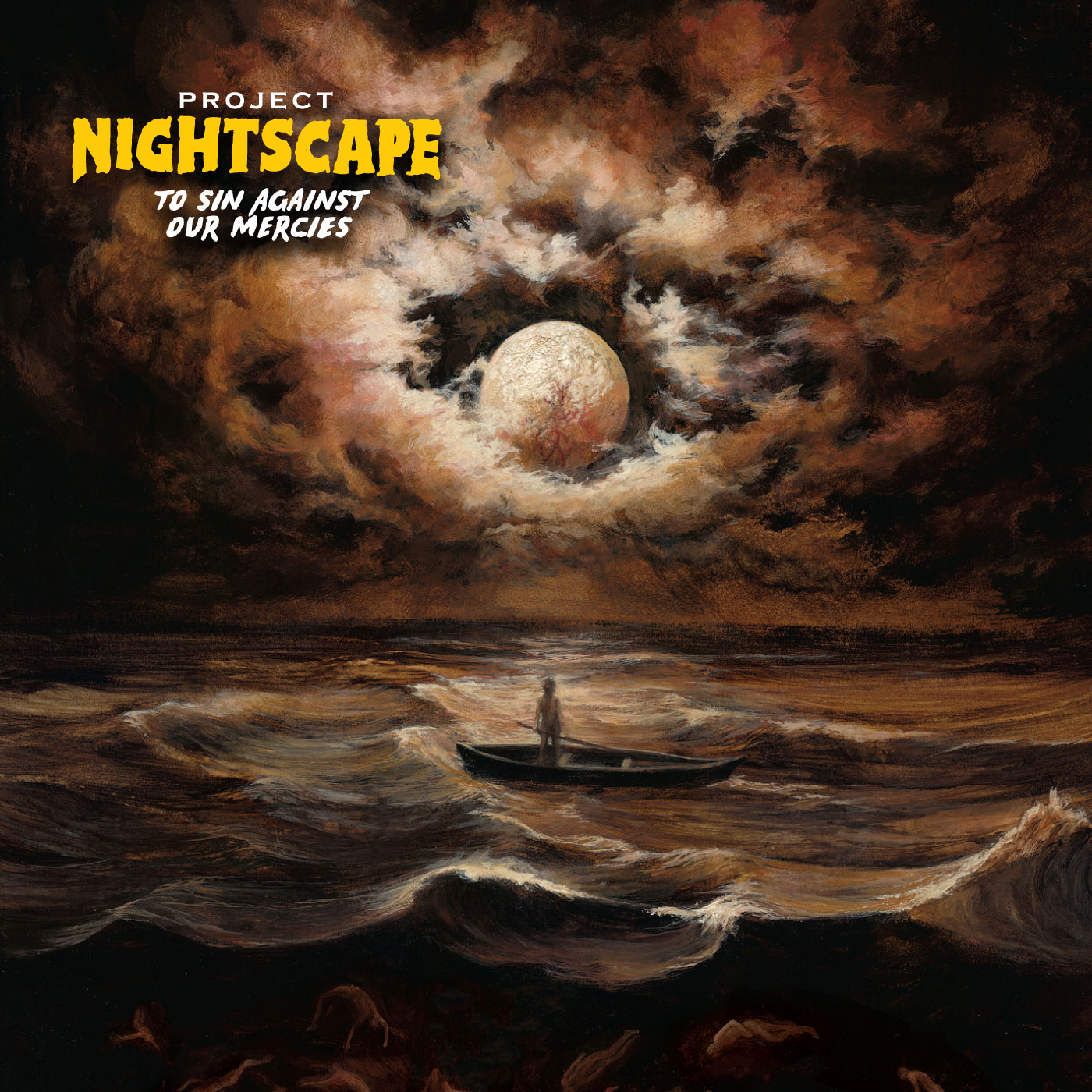 Project Nightscape, To Sin Against Our Mercies